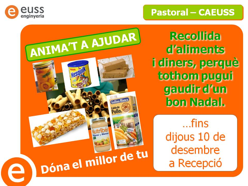 201511_CAEUSS-RecollidaAliments